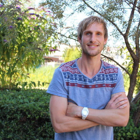 Gezond afvallen met Willem, gewichtsconsulent bij 1BALANCE in Groningen