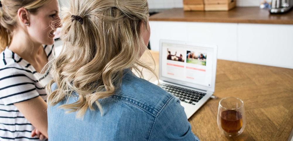 online dietiste voor afvallen