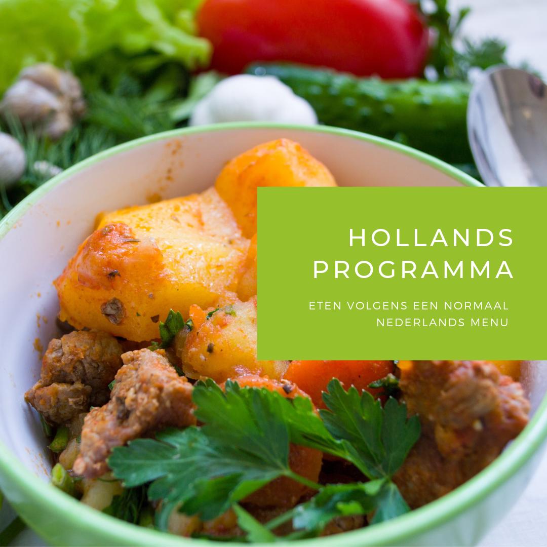 Hollands programma