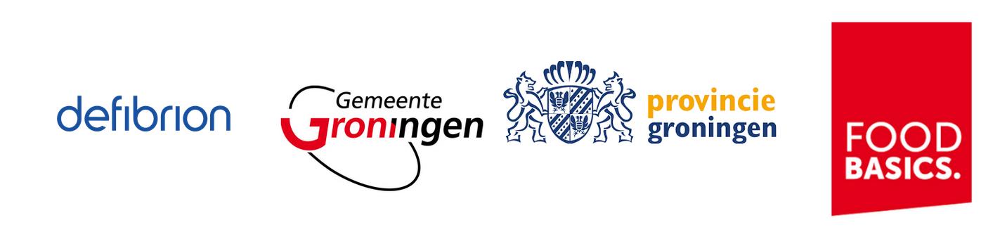 logos van bedrijven voedingsadvies groningen