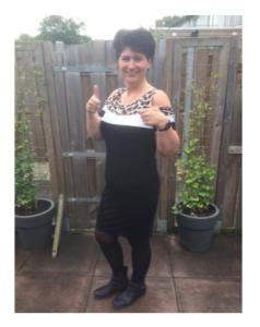Hilda - streefgewicht