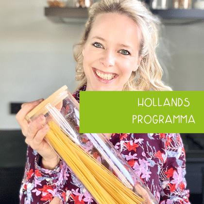 HOLLANDSE CVOEDINGSSCHEMA'S VOOR AFVALLEN